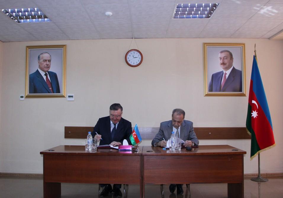 Dövlət İmtahan Mərkəzi ilə Bilik Fondu əməkdaşlıq edəcək