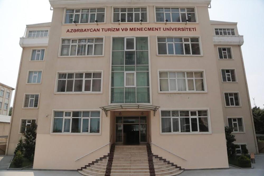 Turizm və Menecment Universitetində boş qalan plan yerləri - SİYAHI