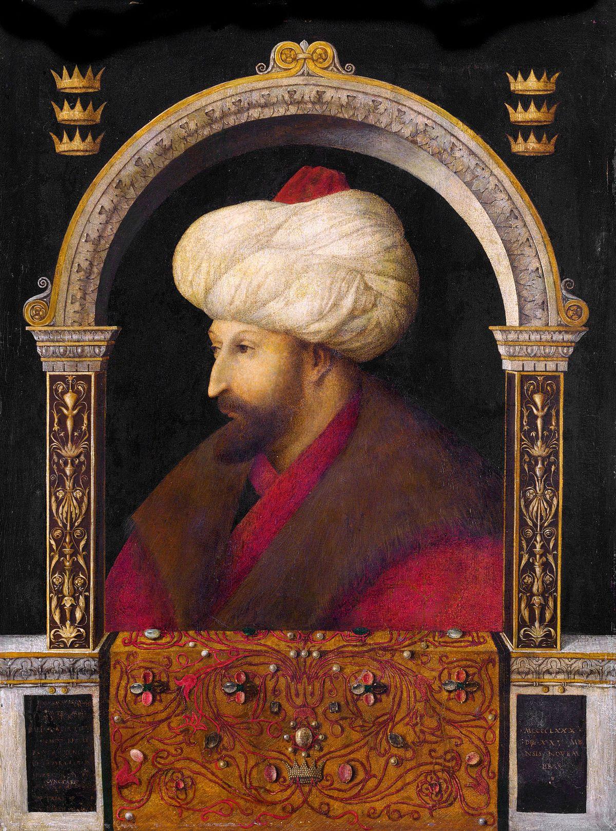 Türk sultanının hamını heyrətləndirən intellektual bacarıqları – Kitablarının dəqiq sayı niyə bilinmir?