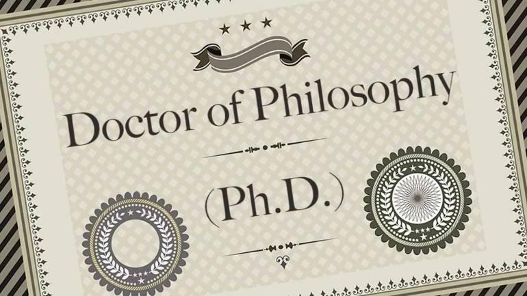 Biologiya elmləri sahəsində doktorantura ixtisasları – SİYAHI
