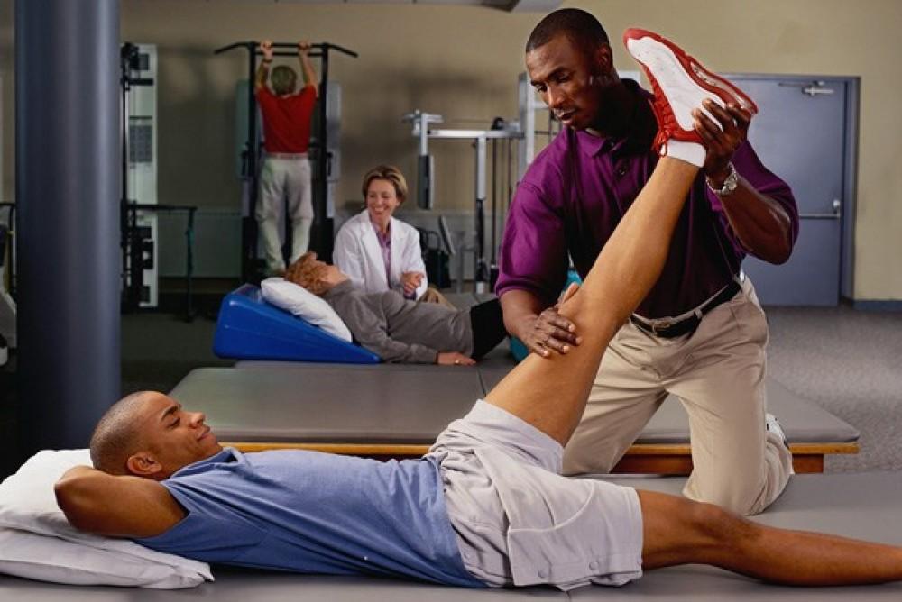 8 sentyabr Beynəlxalq Fizioterapiya Günüdür