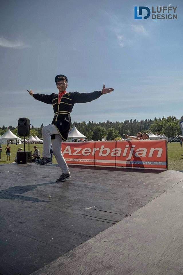 """Beynəlxalq olimpiadalar qalibini Kanadadan Azərbaycana gətirən əsas səbəb: """"Buralar çox soyuqdur, daha oxumayacağam"""""""
