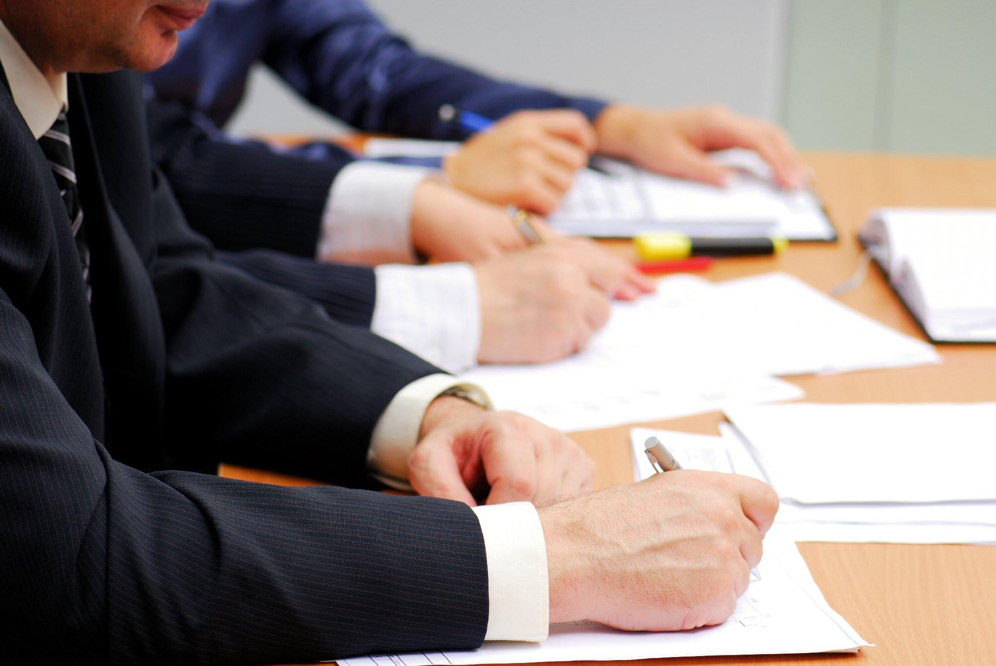 Dövlət qulluğu üzrə sınaq imtahanlarına qeydiyyat davam edir