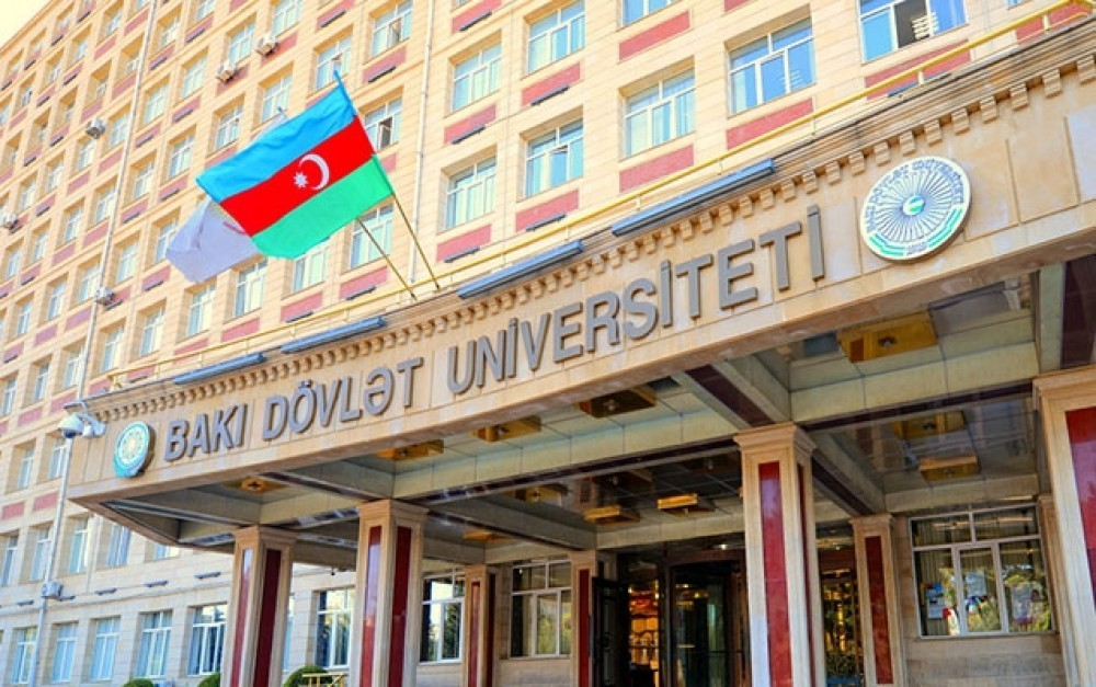 Bakı Dövlət Universitetinə yeni rektor təyin olunub? - Nazirlikdən açıqlama