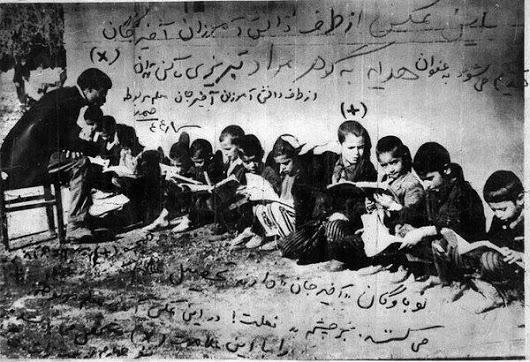 Kəndbəkənd gəzib, təhsilsiz uşaqlara dərs keçən yazıçının faciəsi – Arazda boğulan fədai