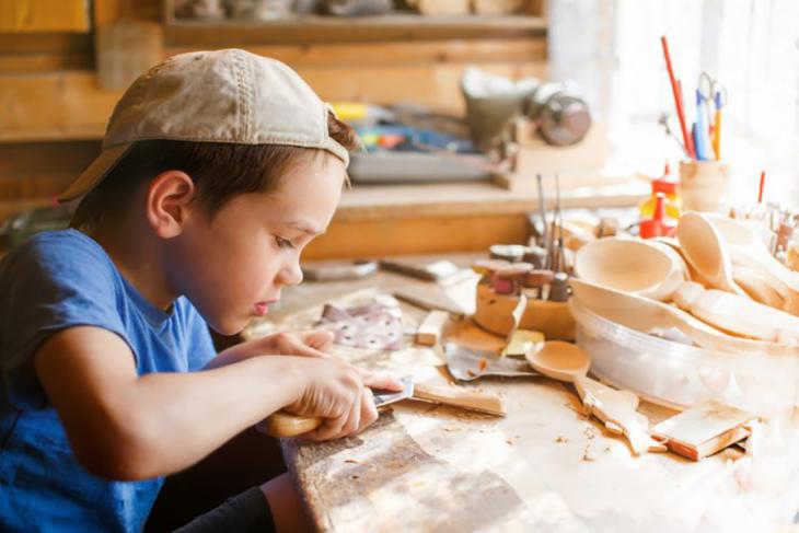 Uşaqların yaradıcılığını öldürən şeylər nələrdir?