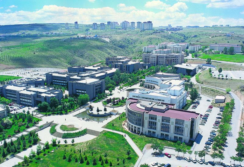 Ən yüksək reytinq siyahısında Türkiyənin cəmi 4 universitetinin adı var