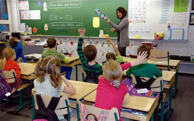 Elçin Şıxlı Finlandiya təhsilinin daha bir neçə möcüzəsini AzEdu.az-a açıqladı
