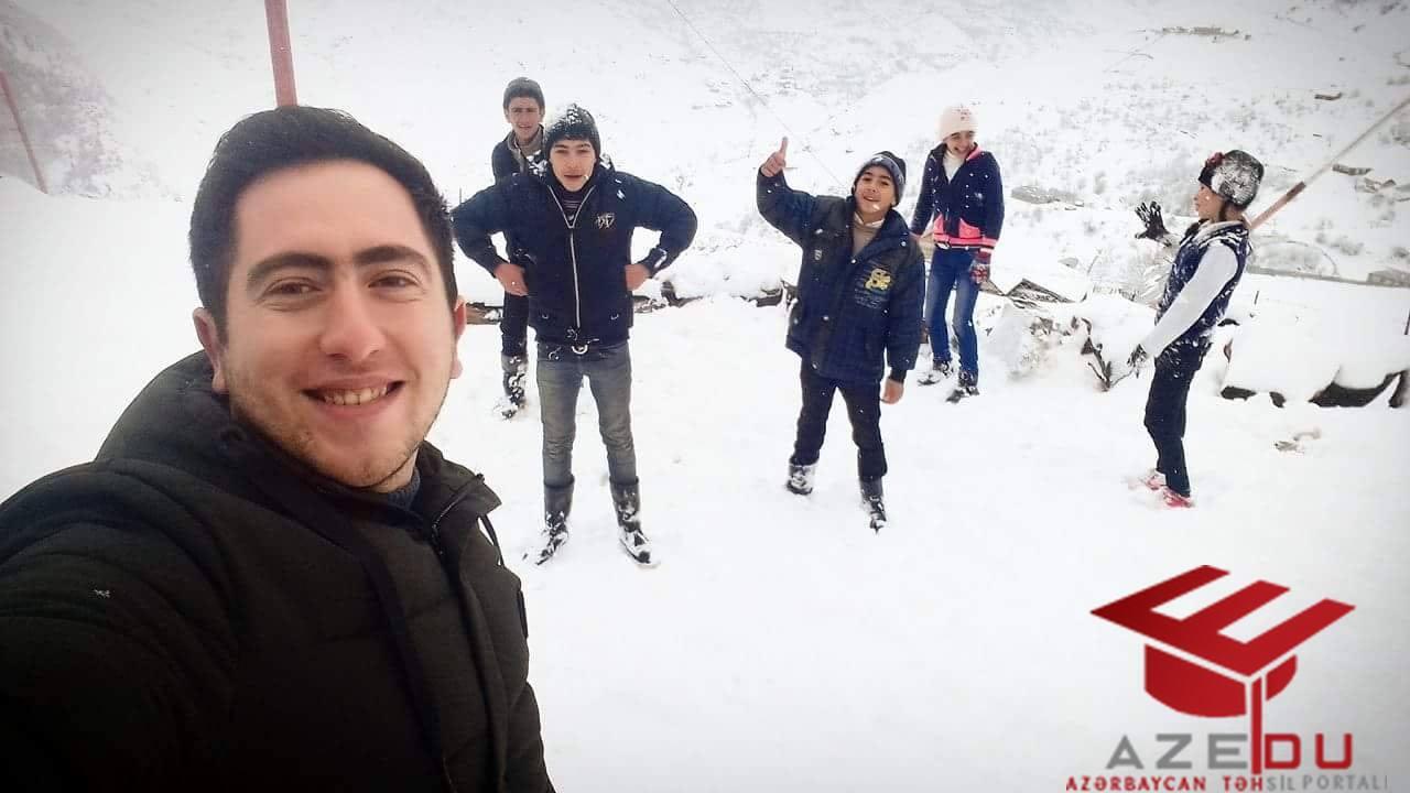 """""""I və III qruplara mütləq Coğrafiya fənni artırılmalıdır"""" – Gənc müəllimdən qıcıqlandırıcı təklif"""