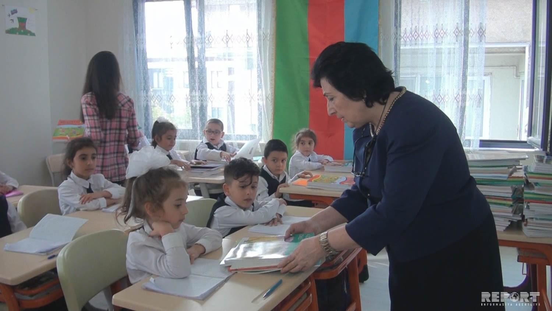 Türkiyədə Azərbaycan dilində tədris aparan orta məktəbdənVİDEOREPORTAJ