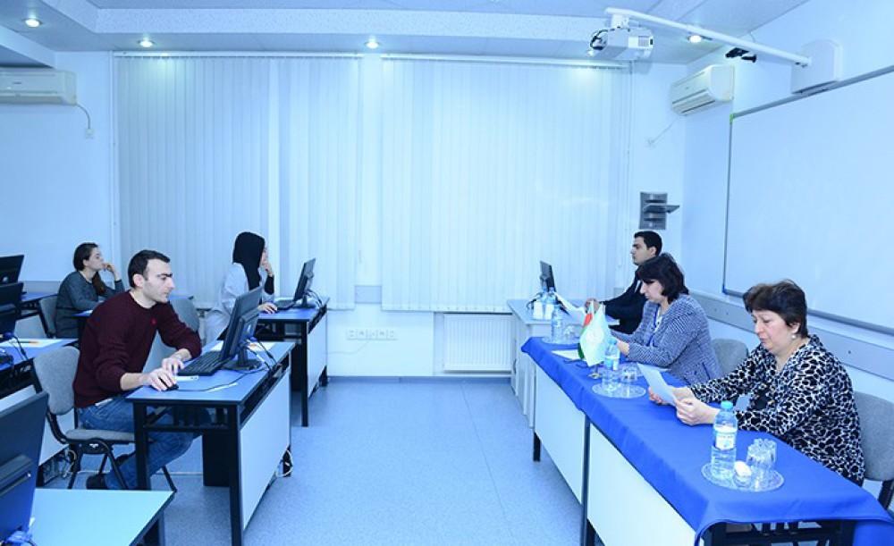 İnformatika fənni üzrə doktorluq imtahanlarına start verildi
