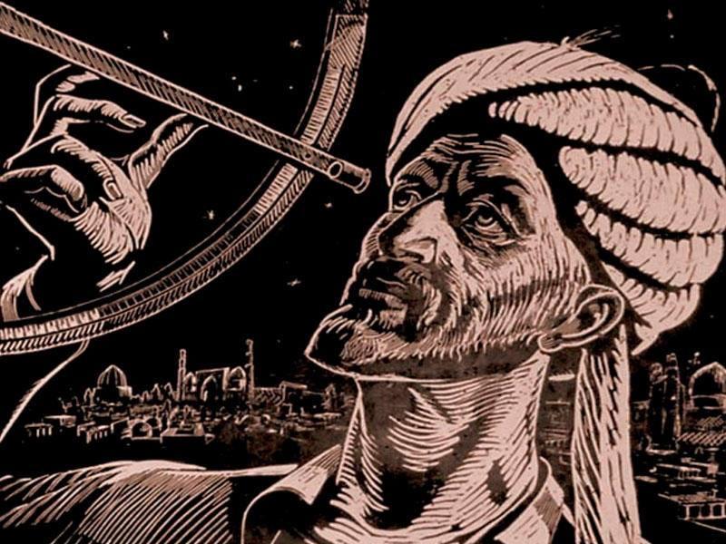 Ölümü göz önünə alaraq, Şərq elmini xilas edən alim – Quşbaz oğlu filosof – Hekayə