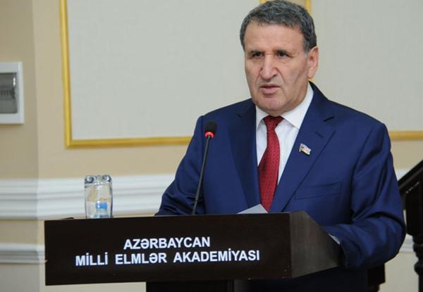 """""""Nəsimi ili"""" tarixi əhəmiyyətə malikdir"""" -Akademik"""