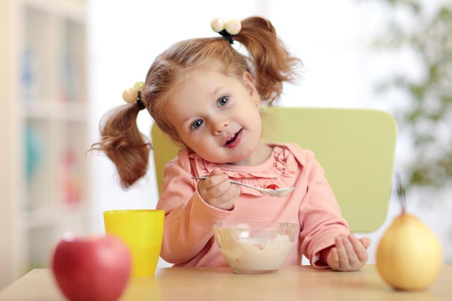 Bu qidalardan istifadə etmək uşaqların zehni bacarıqlarını artırır
