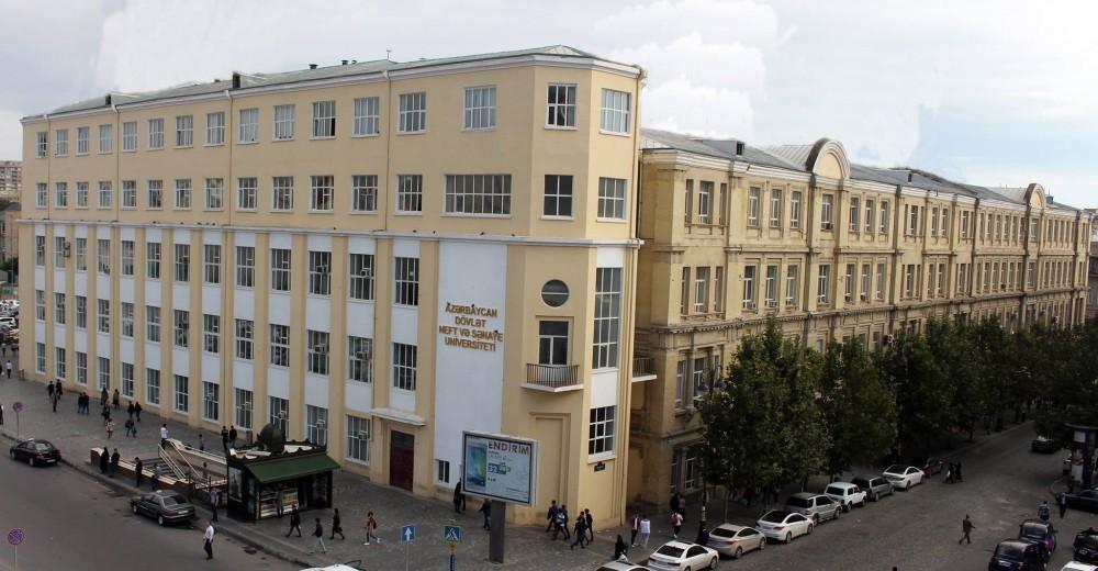 Macarıstan universitetində Azərbaycan guşəsi yaradılacaq