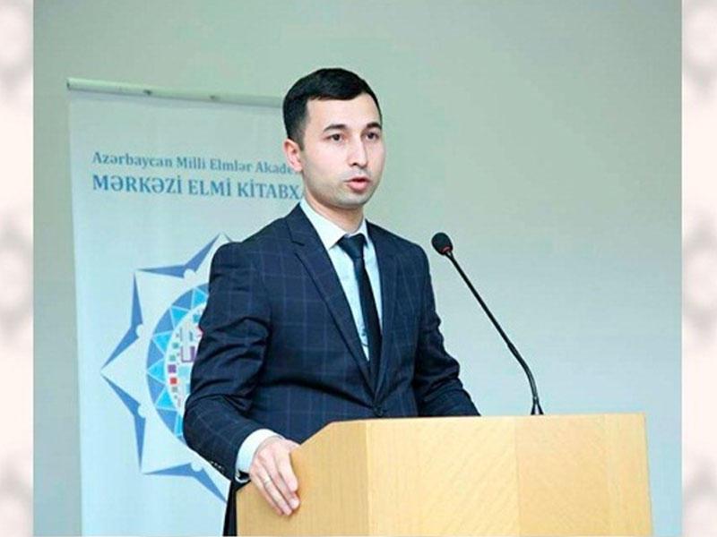 """Azərbaycanlı gənc alimdən sensasion açıqlama: """"Ölümün də qarşısını ala biləcəyik"""""""