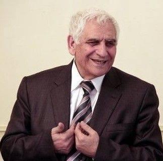 Nəriman Həsənzadənin 88 yaşına - Xalq şairinə ABŞ-dan təbrik
