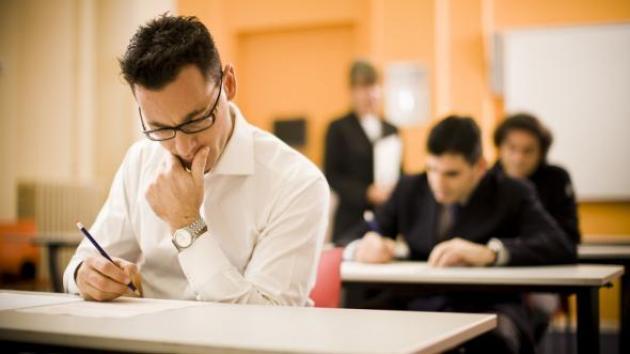 Dövlət qulluğu üzrə test imtahanına qeydiyyat davam edir