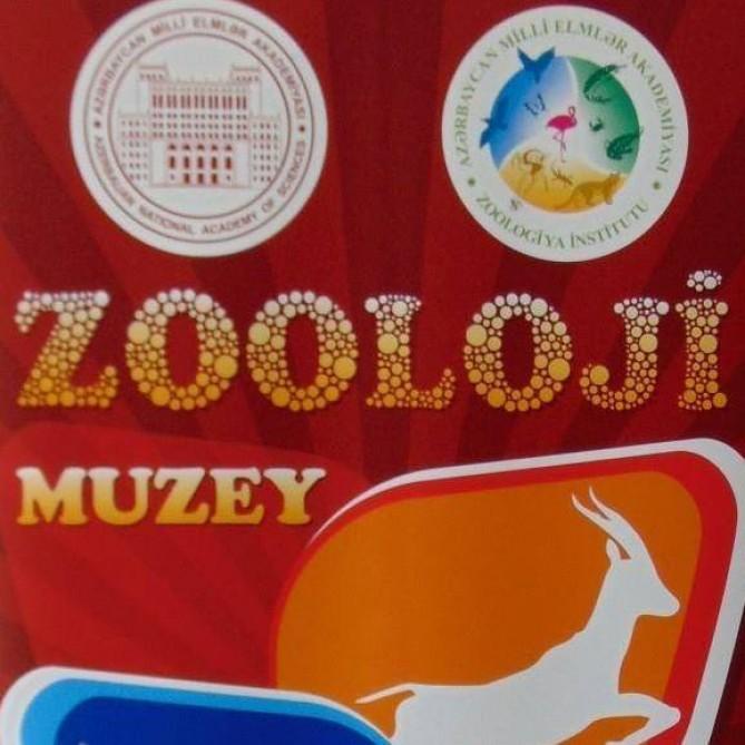 """Zooloji Muzeydə məktəblilər üçün """"açıq qapı"""" günü təşkil olunub"""