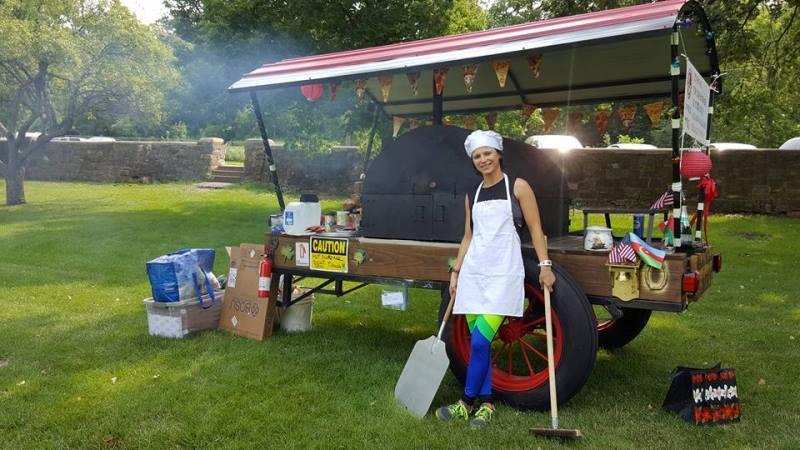 Minnesotada yaşayan azərbaycanlı xeyriyyəçi xanım- Uğur hekayəsi