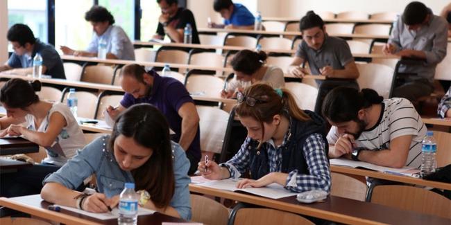 2019-cu ildə keçiriləcək ALES imtahanlarının dəqiq tarixləri açıqlandı