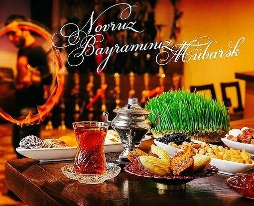 Bu gün Azərbaycanda Novruz bayramı qeyd olunur
