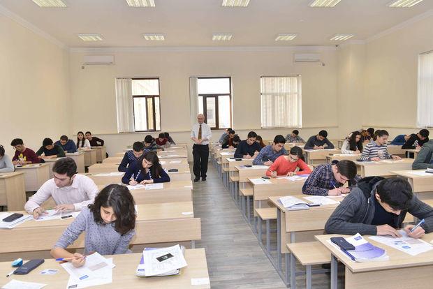 Abituriyentdən qəbul zamanı xüsusi şərtlər tələb edən universitetlər - SİYAHI