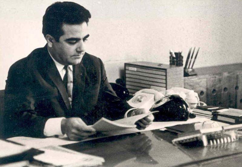 Novruz bayramının ilk təşkilatçısı Şıxəli Qurbanov kimdir? -DOSYE