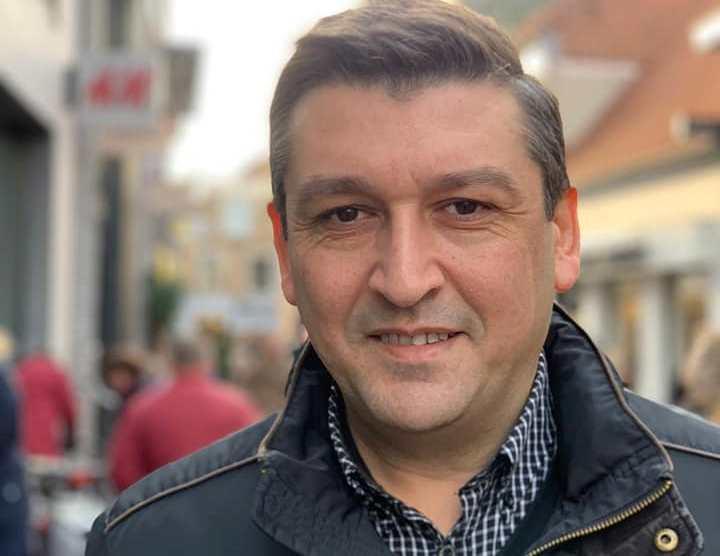 Niderlandda yaşayan azərbaycanlı analitik - Uğur hekayəsi