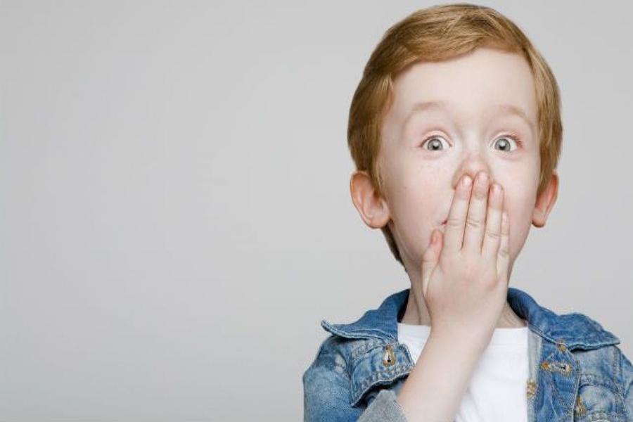 Uşaqlarda yalanın səbəbləri