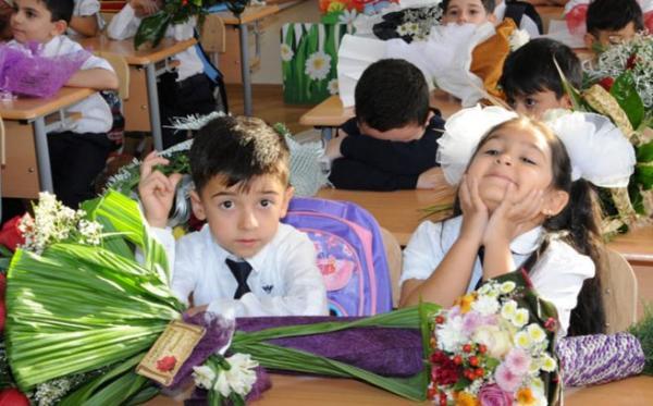 İstedadlı uşaqlar birbaşa II sinfə necə qəbul oluna bilərlər?