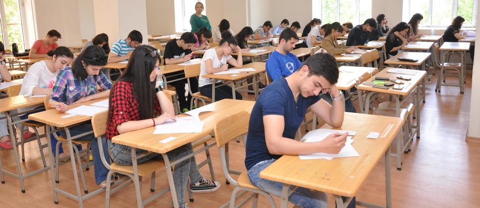 Buraxılış imtahanının nəticələri açıqlandı - RƏSMİ