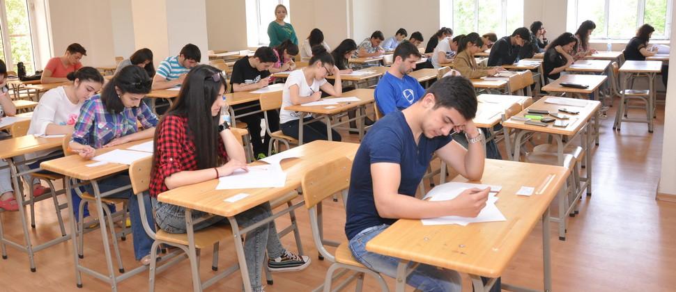 Magistraturaya qəbulun II mərhələsinin nəticələri bu gün açıqlanacaq - RƏSMİ