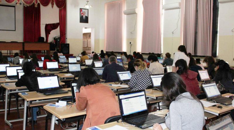 Magistraturaya proqram seçimi başa çatır
