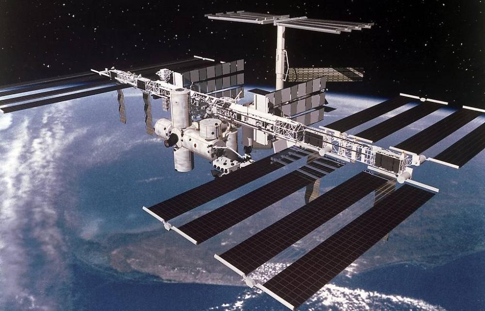 Beynəlxalq Kosmik Stansiyanın orbiti 4,4 kilometr artırılacaq