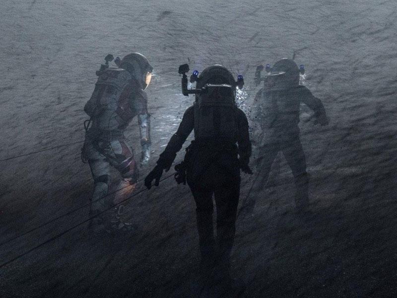 İnsanın Marsa uçacaq tarix açıqlandı
