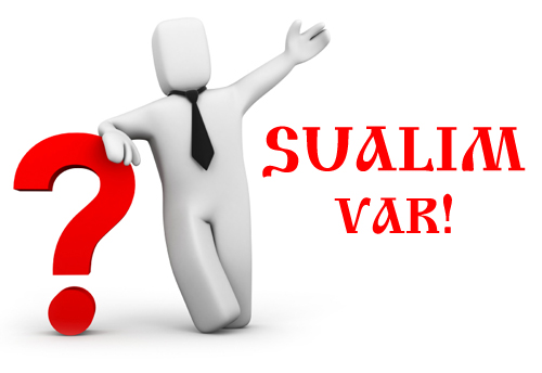 AzEdu.az-da abituriyentlərə əla şans -SUALINIZ VAR?online xidməti – Yeni layihə