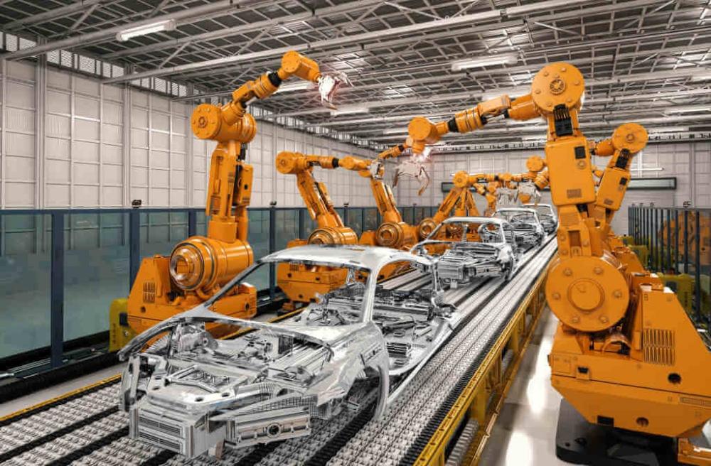 Robotlar 20 milyon nəfəri işsiz qoyacaq