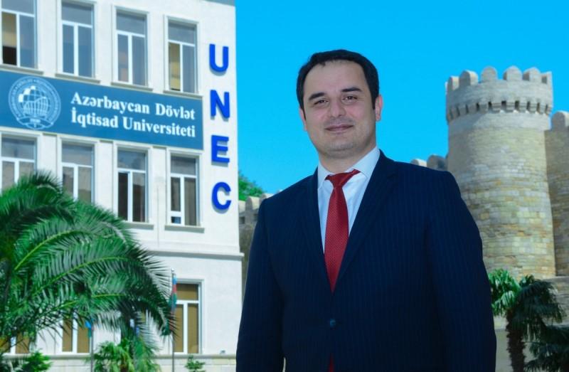 UNEC-in mərkəz rəhbəri: