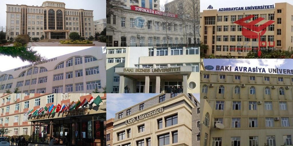 Özəl təhsil müəssisələrinin akkreditasiya rüsumları artırıldı