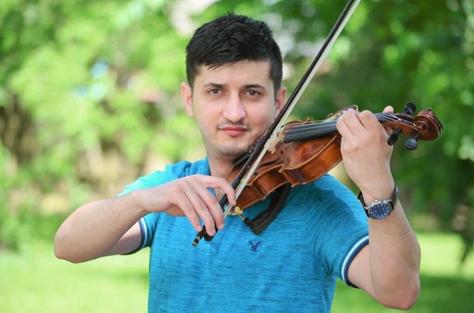 ABŞ-ın 28 yaşlı azərbaycanlı departament rəhbəri - Uğura aparan təhsil -FOTO