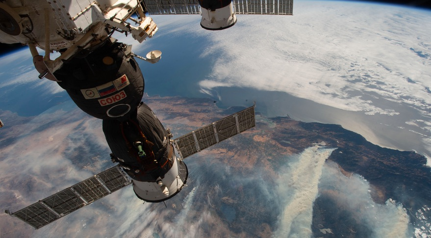 NASA turistləri 50 milyon dollara Beynəlxalq Kosmik Stansiyaya göndərəcək