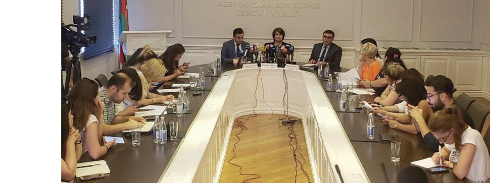 """MİQ cavabları """"Şəxsi kabinet""""lərə bu tarixdə göndəriləcək - Ləğv edilən nəticələr"""