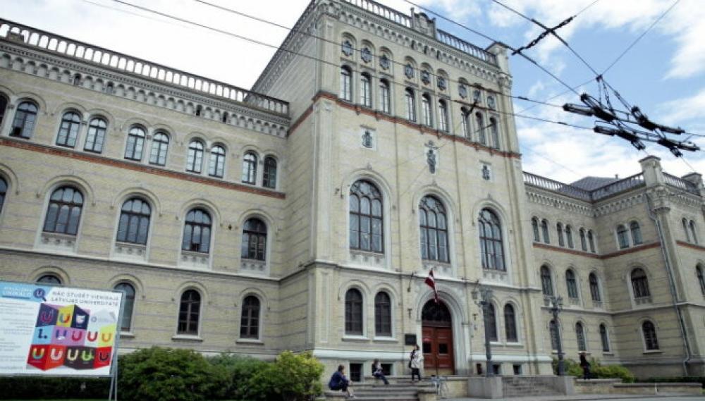 Latviyanın iki universiteti Avropanın ən yaxşıları sırasına daxil olub