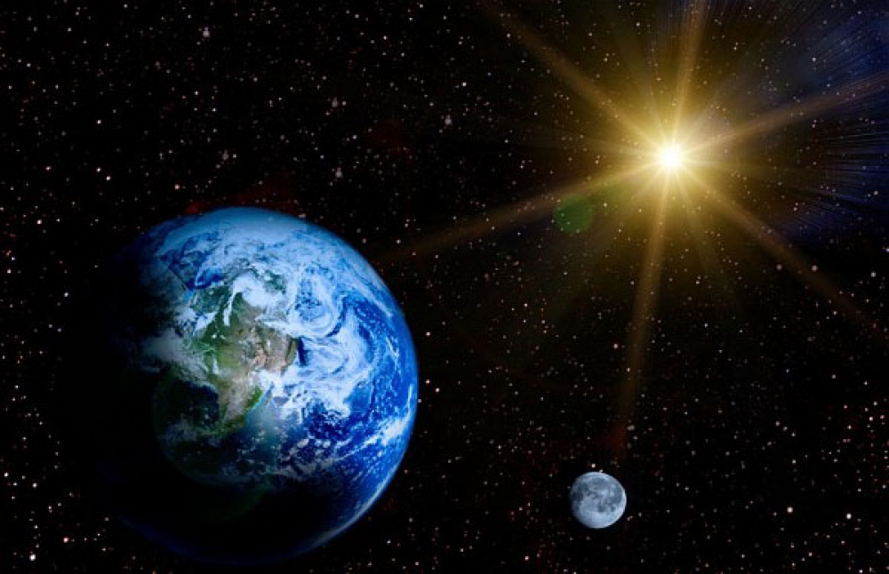 Şamaxı Astrofizika Rəsədxanası kosmik hava durumu və proqnozunu açıqlayıb