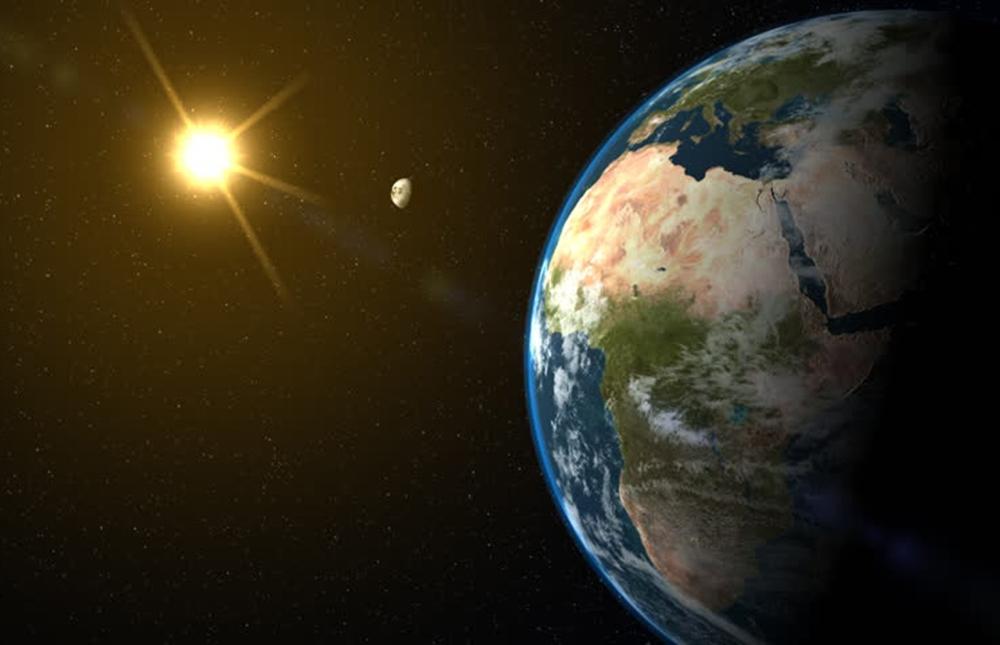 Rəsədxana kosmik hava durumu və proqnozunu açıqlayıb