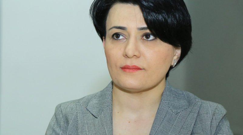 """""""Növbəti seçkilərə qədər """"Ali təhsil haqqında"""" qanun layihəsi qəbul olunacaq"""" – Sona Əliyeva"""