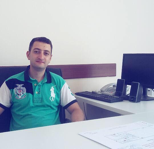 """MİQ müsabiqəsinin ölkə birincisi: """"Rezidentləri Almaniyada oxumaq üçün hazırlayıram"""""""