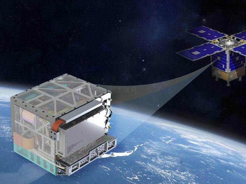 NASA-nın atom saatı kosmosa səyahətdə inqilab yaradacaq