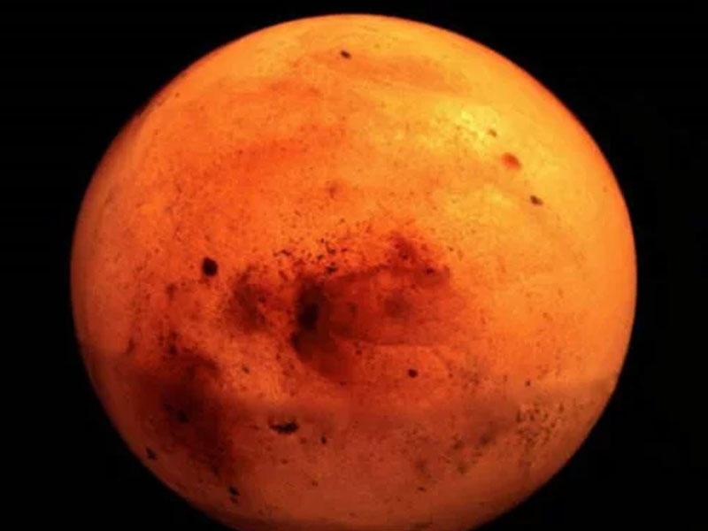 Marsda ABŞ-a məxsus sualtı qayıq tapıldı